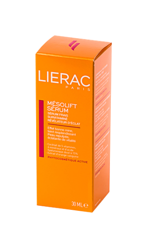 Image LIERAC MESOLIFT CONCENTRE SERUM 30 ML